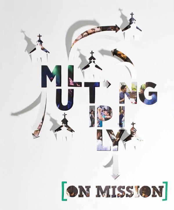 On Mission Magazine – Summer 2018