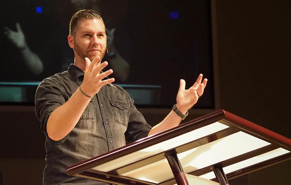 Giving an Effective, Online Gospel Invitation